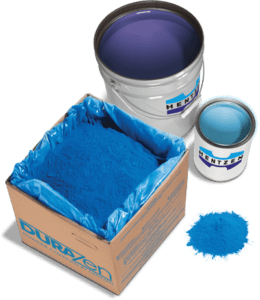 Hentzen Liquid and Powder coatings